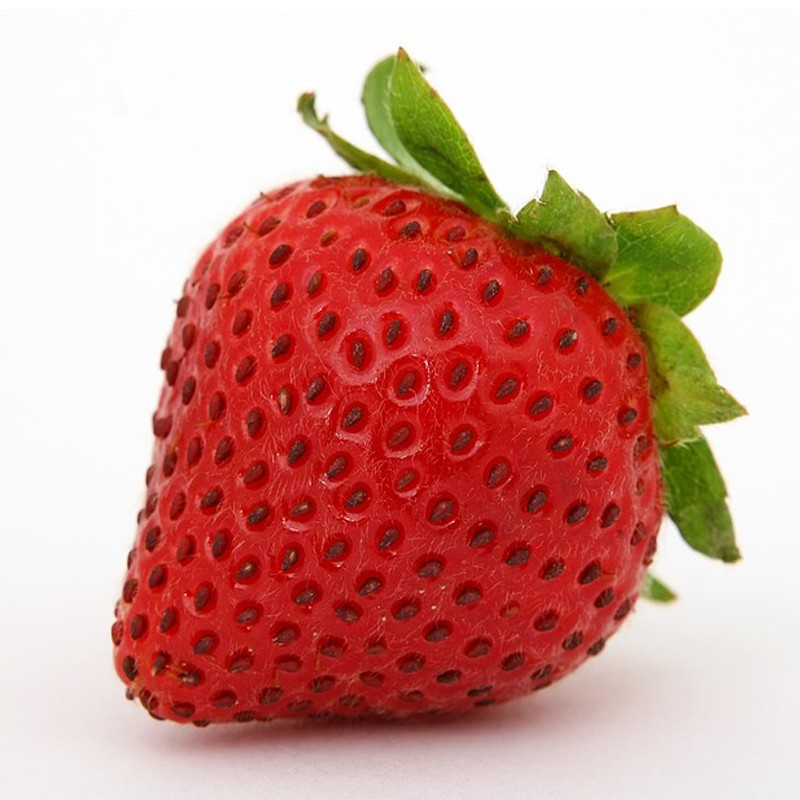 strawberry e-liquid for e-cigarettes