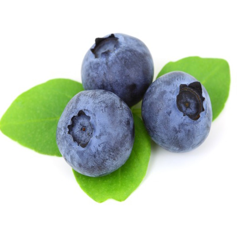 Blueberry e-liquid for e-cigarettes