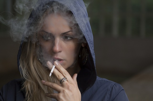 Smoking rates in Australia have plummeted but it's not all good news