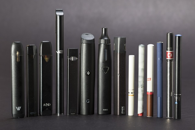 JUUL moves swiftly Down Under to gain vaping ascendancy