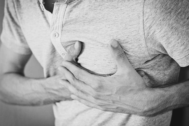 Marijuana may be dangerous for those suffering heart disease