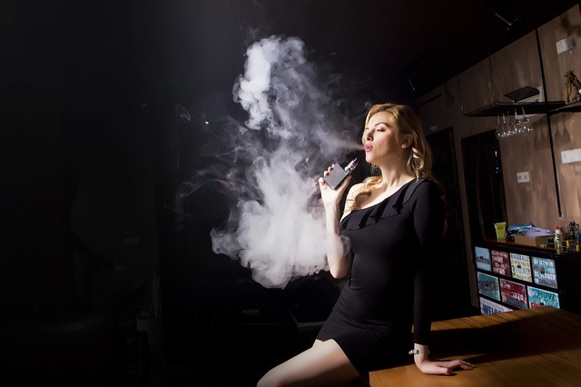 4 Cool Tips For Vaping In Summer